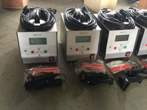 20mm-500mm Electrofusion Welding Machine pictures & photos