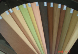 Wood Blinds, Paulownia Wood Slat