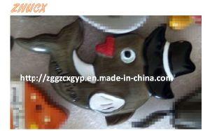3D Fridge Magnet/ Wooden Fridge Magnet/ Fridge Decoration/ Cx-Fmf05 pictures & photos