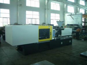 Injection Moulding Machine (2000A)