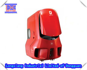 Plastic Injection Mould for Coffee Maker pictures & photos