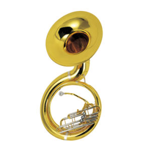 Bb Key Sousaphone (SH-200) pictures & photos