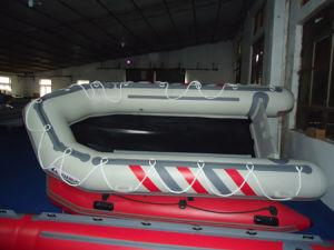 Inflatable Boat H-SA360 Flat