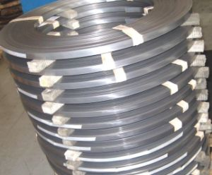 Bi Mtal Receiprocating Saw Blade Steel Strips