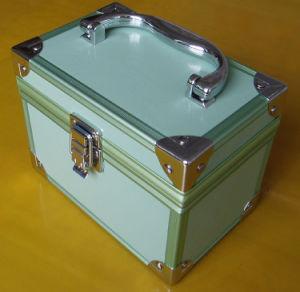 Aluminum Cosmetic Case (HB-043)