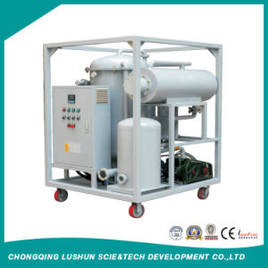 Lushun Turbine Oil Filtration, Oil Purifier, Lubricating Oil Filter pictures & photos