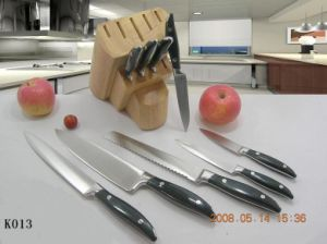Kitchen Knife (K013)