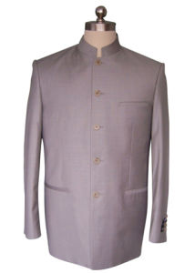 Chinese Tunic Men Suit (YCFN002)