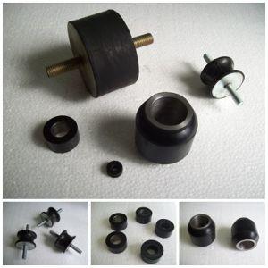 Rubber to Metal Parts/Rubber Bumper /Rubber Metal Bonding pictures & photos