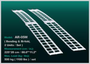 ESWN Quick Ramp (AR-05M)