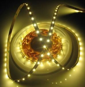 Decoration Rope Light Water Proof IP65 SMD5050 60LEDs RGB LED Flexible Strips