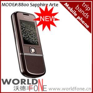 Tripbands Mobile Phone (8800 SA)