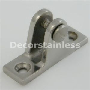 Stainless Steel Deck Hinge pictures & photos