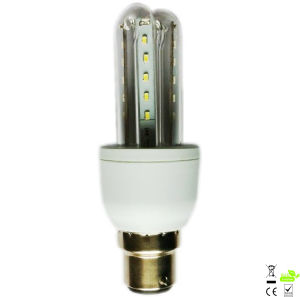 Big Power LED-U Shape Lamp (MY-UL-5W-RGB)