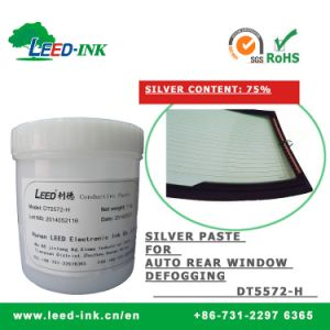 Silver Paste for Vehicle Rear Window Defogging (DT5572-H)