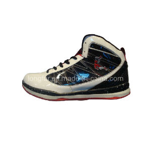 Basketball Shoes (LF-01020B)
