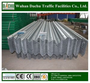 Single Side Guard Rail for Highway pictures & photos