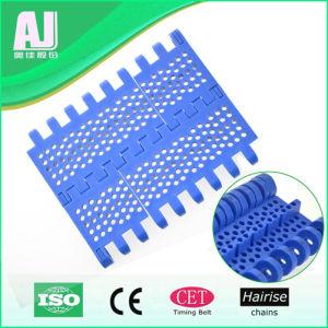 Perforated Top Conveyor Modular Belt (Har series 800 perforated top) pictures & photos
