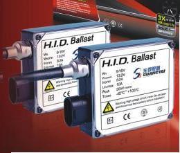 HID Ballast - V2 ( E-4)