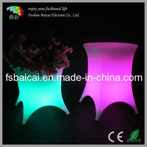 Remote Controlled RGB LED Flower Pot on Sales