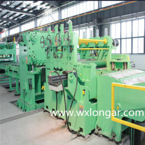 Long Lasting Steel Slitting Equipment pictures & photos