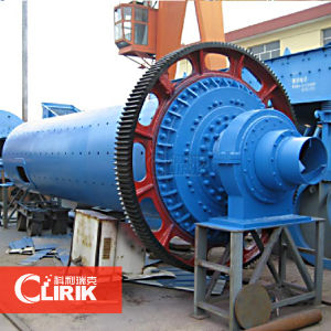 Factory Outlet 100-500 Tpd Ball Mill Machine with Ce pictures & photos