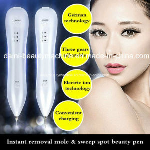 Micro Moleremoval Sweep Spot Tattoo Removal Beauty Equipment pictures & photos