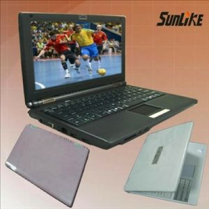 10.2′ XP/Vista/Linux WiFi Blue Tooth 160GB SATA UMPC Computer (1020D)
