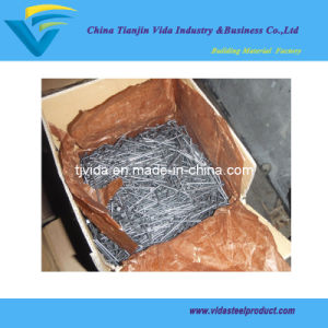 Common Wire Steel Nails with Very Best Prices pictures & photos