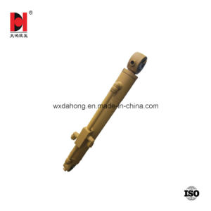 Double Acting Hydraulic Cylinder for Digging Machine