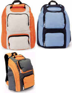 Promotion Backpack Bag with Attractive Colors Combinations (MS1056) pictures & photos