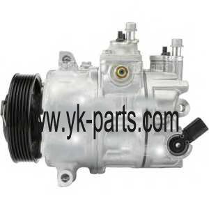 Pxe14 Auto AC Compressor for Skoda pictures & photos