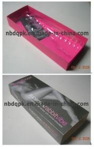 Sex Toy Packaging Box pictures & photos