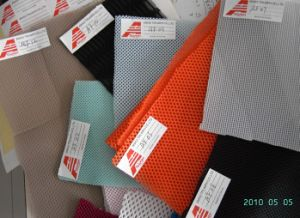 Air Mesh for Shoe′s Accessories pictures & photos