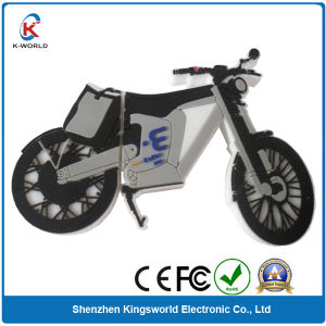 Wholesale Custom Bike USB Flash 8GB pictures & photos