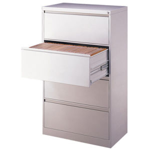 Office Storage Metal Lateral File Cabinet pictures & photos
