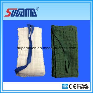 High Quality Lap Sponge with CE/FDA/ISO Approved pictures & photos