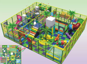 Indoor Playground (2011-148A) pictures & photos