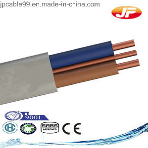 PVC Sheath Control Cable pictures & photos