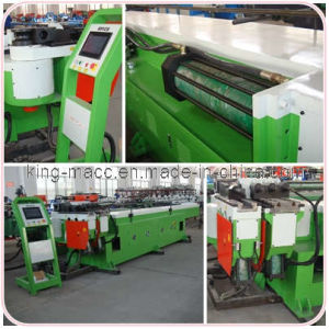 CNC Pipe Bending Machine (GM-SB-89CNC) pictures & photos