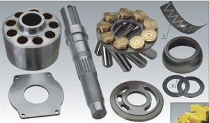 Rexroth A4vso40/45/50/56/71/125/180/250/355/500 Hydraulic Piston Pump Rotary Parts pictures & photos