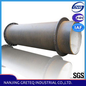 Prime Quality Cast Iron Pipe K8 Dn600