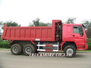 HOWO 6X6 Heavy off Road Dump Truck (ZZ3257)