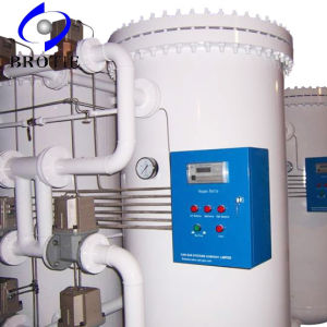 PSA Nitrogen Generator for Galvanizing pictures & photos