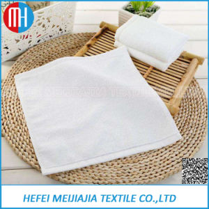 China Supplier Wholesale 100% Cotton Bath Foot Towel pictures & photos