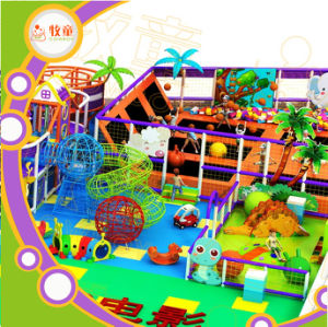 Latest Competitive Price Playground Equipment pictures & photos