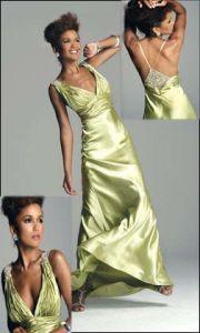 Evening Dress (EV014)