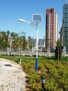 15W LED Solar Street Lighting pictures & photos