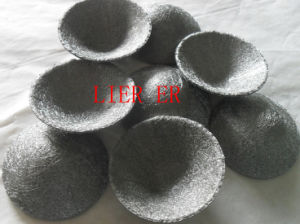 SUS Deoiler Filter of Cone by Sintered Fiber Felt