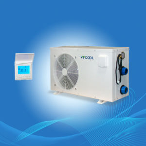 Water Heater Heat Pump Air to Water for SPA, Swimming Pool with Ce, RoHS pictures & photos